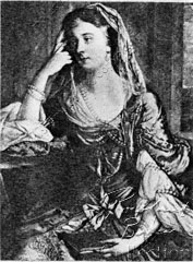 Emily, duchess of Leinster